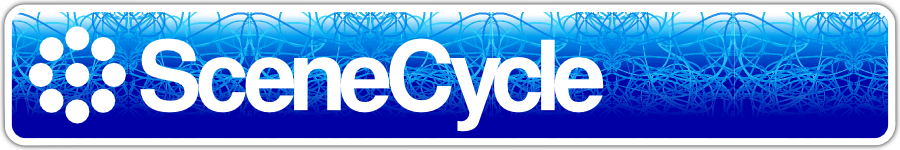 SceneCycle Logo